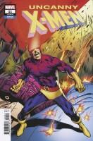Uncanny X-Men 11 (Vol. 5) Character Variant (Alan Davis)