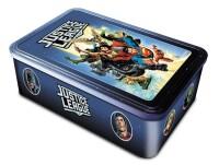 Justice League – Die Variant-Metallbox