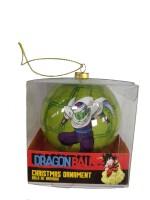 Weihnachtsschmuck: Dragonball Z Piccolo - Christbaumkugel