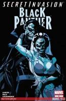Black Panther 41 (Vol. 4)