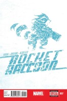 Rocket Raccoon 7
