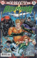 Aquaman 1 (Vol. 8) Reprint