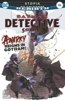 Detective Comics 963 (Vol. 1)