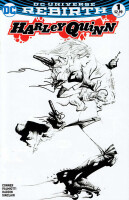 Harley Quinn 1 (Vol. 3) Dynamic Forces Exclusive Jae Lee...