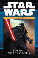 Star Wars Comic-Kollektion Band 68: Dark Times: Aus Den...