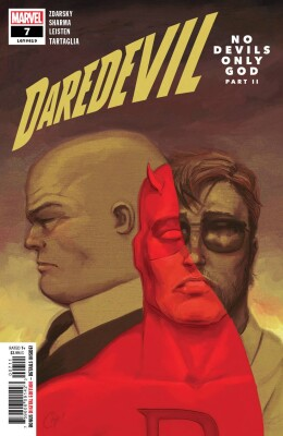 Daredevil 7 (Vol. 6)