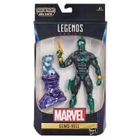 Marvel Legends 2019 Captain Marvel Serie Actionfigur:...