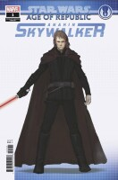 Star Wars Age of Republic - Anakin Skywalker Concept Variant