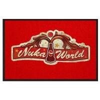 Fallout Fußmatte Nuka World