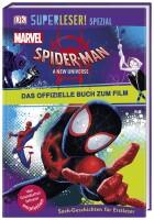 SUPERLESER! SPEZIAL Spider-Man A New Universe Das...