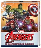 MARVEL Avengers Die größten Superhelden aller...