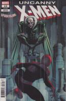 Uncanny X-Men 13 (Vol. 5) Spider-Man Villains Variant...