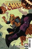Uncanny X-Men 14 (Vol. 5) Spider-Man Villains Variant...