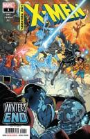 Uncanny X-Men Winters End 1