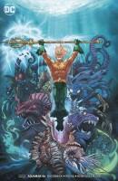 Aquaman 46 (Vol. 8) Variant