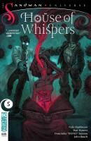 Sandman Universe - House of Whispers 5