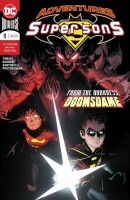 Adventures of the Super Sons 11 (of 12)