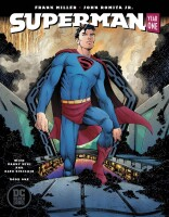 Superman Year One 1 (of 3) John Romita Jr. Cover