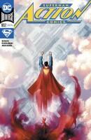 Action Comics 1012 (Vol. 1)
