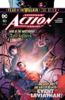 Action Comics 1013 (Vol. 1)