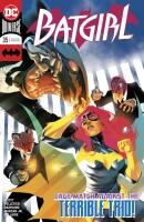 Batgirl 35 (Vol. 5) Rebirth