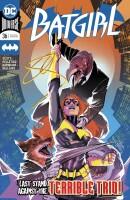Batgirl 36 (Vol. 5) Rebirth