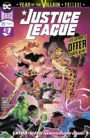 Justice League 25 (Vol. 4) Year of the Villain