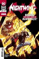 Nightwing 59 (Vol. 4) Rebirth