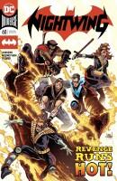 Nightwing 60 (Vol. 4) Rebirth