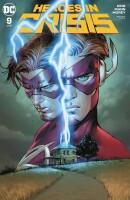 Heroes in Crisis 9 (of 9)