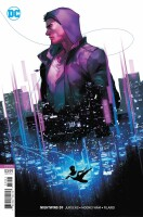 Nightwing 59 (Vol. 4) Rebirth - Variant (Yasmin Putri)
