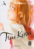 True Kisses 4 (Fumie Akuta)