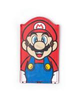 Super Mario Geldbeutel Mario Shaped Card Wallet