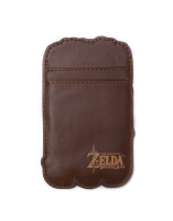 Legend of Zelda Geldbeutel Link Sheikah Slate Card Wallet