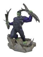 Avengers Endgame Marvel Gallery PVC-Statue - Tracksuit Hulk