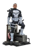 Marvel Gallery PVC-Statue - Punisher Classic