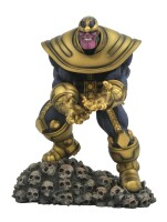 Marvel Gallery PVC-Statue - Thanos Classic