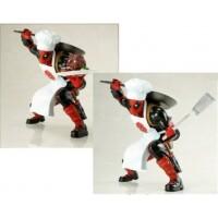 Deadpool ArtFX PVC-Statue - Deadpool Cooking Version...