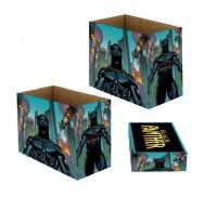 Marvel Comic Box (kurz) Black Panther