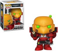 Warhammer 40k POP! PVC-Sammelfigur - Blood Angels Assault...