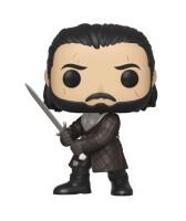 Game of Thrones POP! PVC-Sammelfigur - Jon Snow (80)