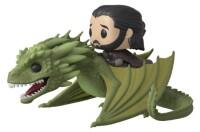 Game of Thrones POP! PVC-Sammelfigurenset - Jon Snow...