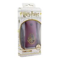 Harry Potter Power Bank Hogwarts Logo