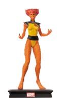 Marvel Universum Figuren Kollektion Magazin + Figur 39:...