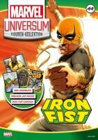Marvel Universum Figuren Kollektion Magazin + Figur 44:...