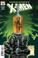 Uncanny X-Men 20 (Vol. 5)