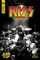 Kiss The End 4 Cover D (Photo)