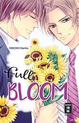 Full Bloom (Einzelband) (Mariko Nekono)