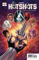 Domino Hotshots 3 (of 5)