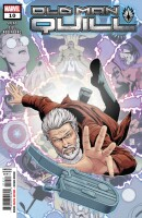 Old Man Quill 10 (of 12)